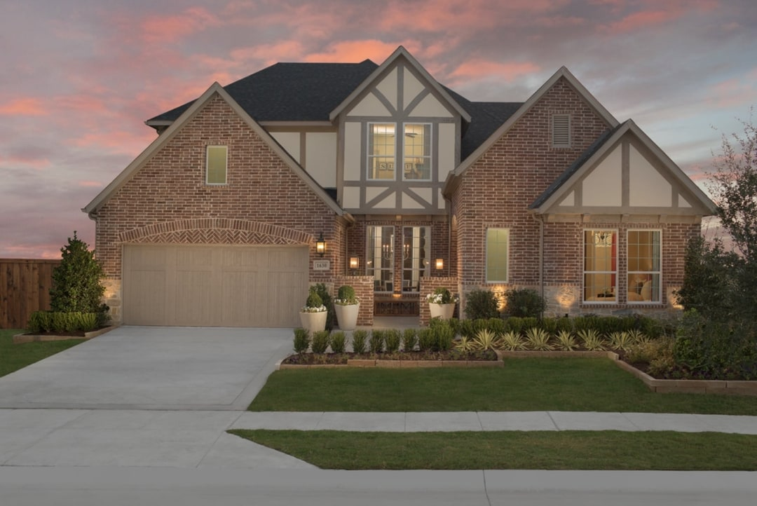 Britton Homes Opens Model Home in Light Farms – Britton Homes Floor Plans
