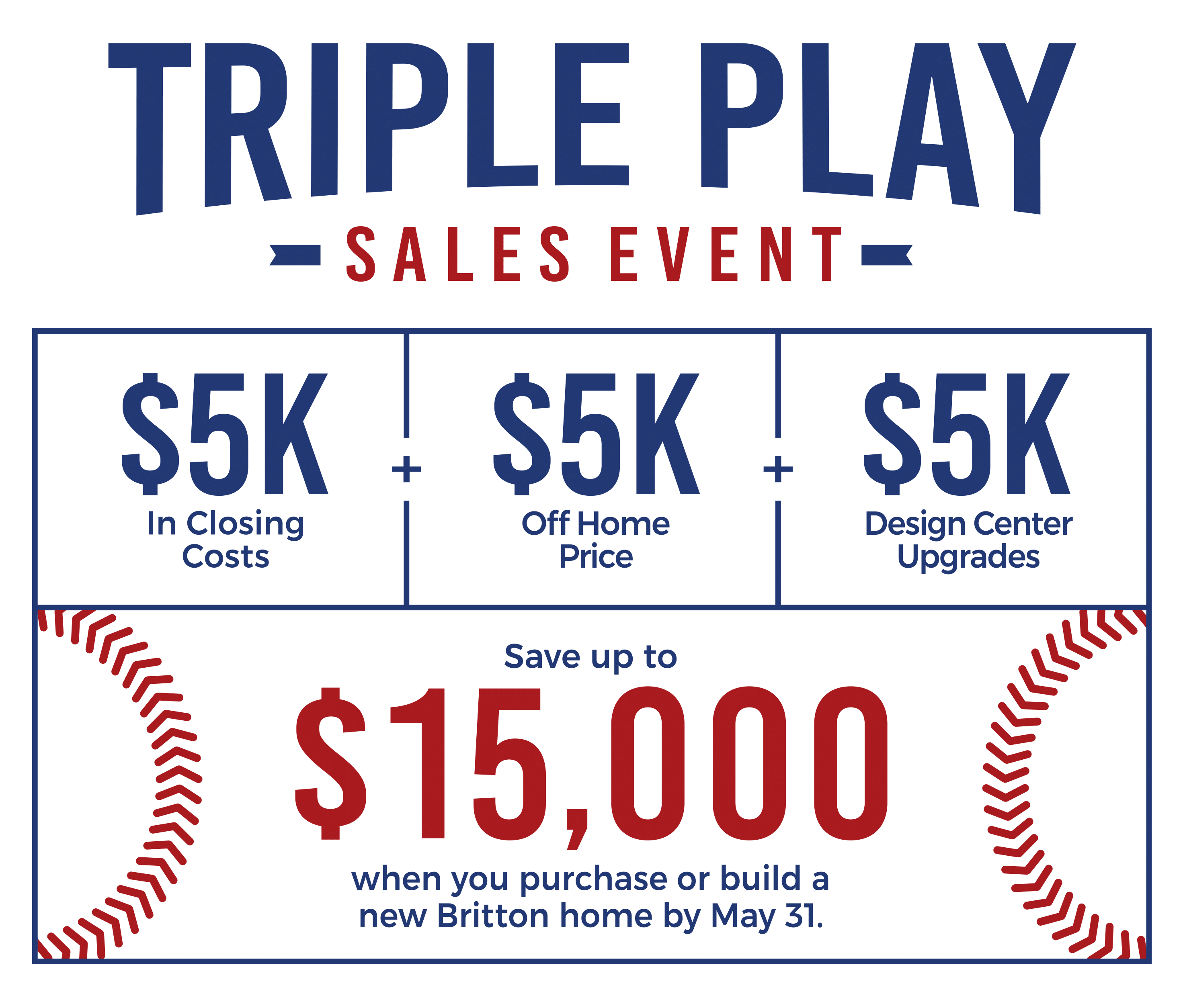 Triple Play Ad