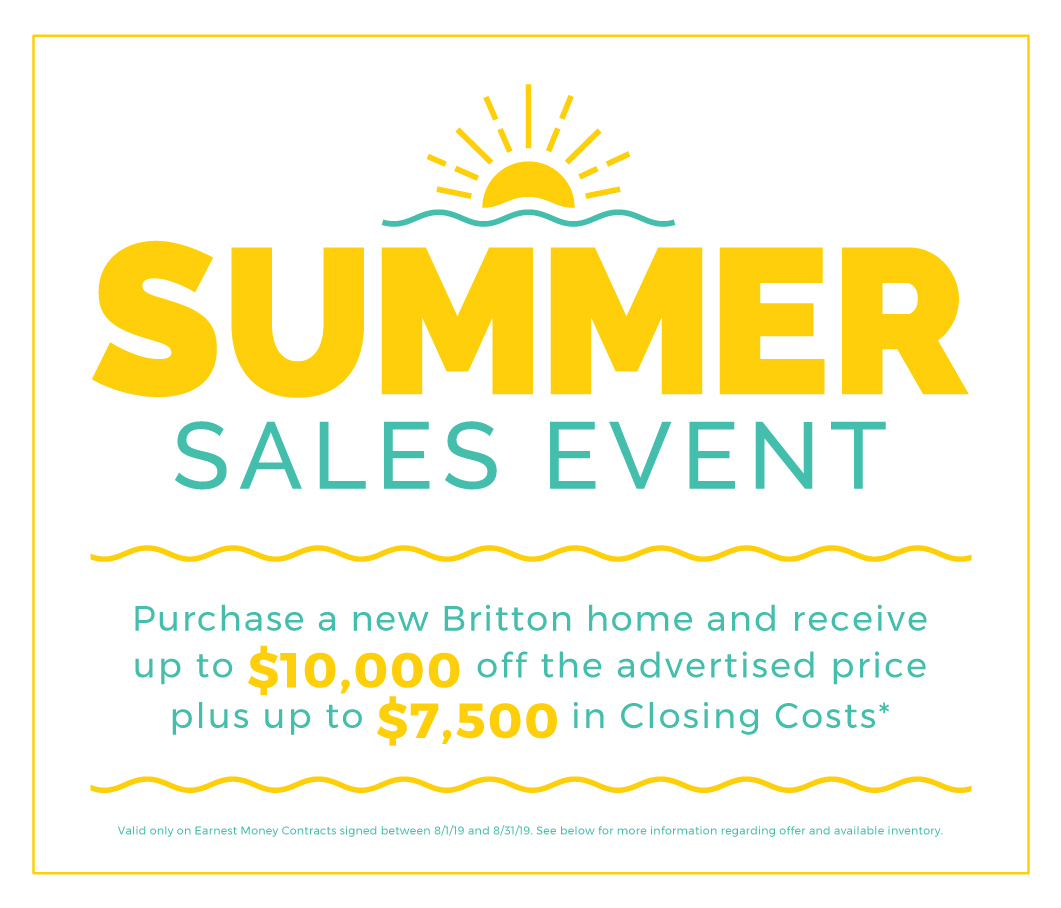 Summer Sales Event Ad