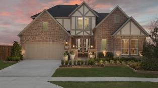Britton Homes invites you to Light Farms for a tour of homes event